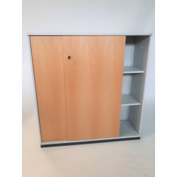 KINNARPS - SZAFA 3P1200