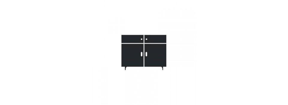 Kinnarps Outlet - Przechowywanie - Szafy, szafki i kontenerki biurowe